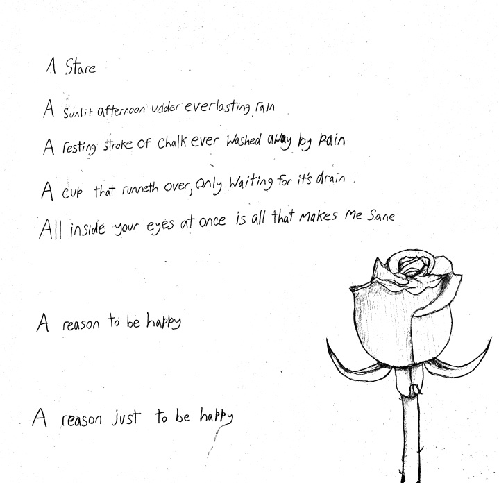 Thomas Reid Music Poetry