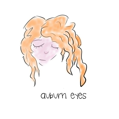 w00ds Thomas Reid Auburn Eyes Art Musician Music Artist