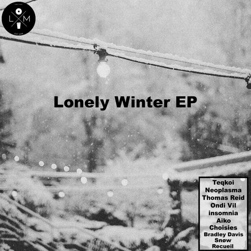 Thomas Reid Lonely Music Collective lofi Sad